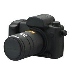 ☆GREENHOUSE 一眼レフカメラ形USBフラッシュメモリ GH-UFD4GSLR