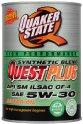 QuakerState クエーカーステート クエストPLUS 5W30 1L 6缶