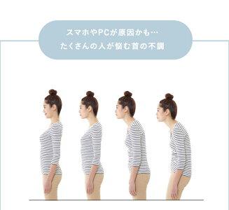 【送料無料】美バランスネックイーン