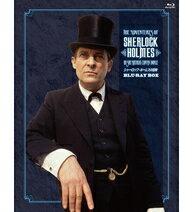 人気TVドラマ「シャーロック・ホームズの冒険」が世界初のブルーレイ化で登場! あの不朽の名...
