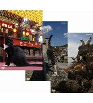 送料無料動物カメラマン・岩合光昭さんがかわいいネコたちをもとめて世界を歩きます。第3弾は、...