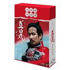 真田丸 完全版 第四集 ブルーレイBOX 全4枚+特典ディスクセット