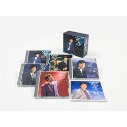 冠二郎名曲を唄う BEST80 Songs CD-BOX 全5枚