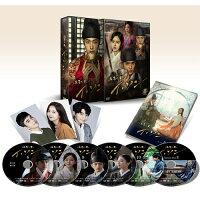 仮面の王イ・ソンDVD-BOXII全5枚+特典ディスク1枚