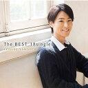山内恵介 The BEST 18singles CD