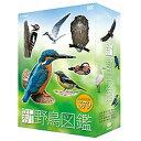 500円クーポン発行中!新 野鳥図鑑 DVD-BOX 全4枚
