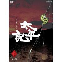 大河ドラマ太平記完全版第弐集DVD-BOX全6枚セット