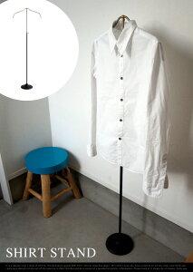 ShirtStand/シャツスタンドシャツジャケットハンガーディスプレイコートラック什器HangerDETAIL
