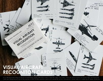VisualAircraftRecognitionCards�������奢�륨��������եȥꥳ���˥���󥫡���USA����ꥫ����Ʈ�����Ե�