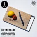 【L】CUTTING BOARD / カッティング ボードPUEBCO プエブコ W36cmx H20cmx D3cm まな板 カッティングボード オシャレ プレート オードブル 壁掛け 収納 キッチン用品 アウトドア マンゴー ウッド