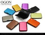 OGON CARD HOLDER S/オゴン カードホルダー Sサイズカードケース 名刺入れ【あす楽対応_東海】