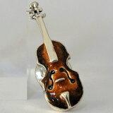 バイオリン(ヴァイオリン)ラペルピン サツルノ社 イタリア製