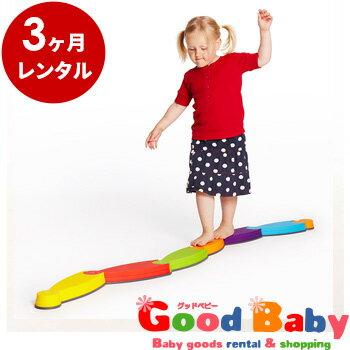 リバー(RIVER)GONGE ゴンジ【3ヶ月レンタル】赤ちゃん ベビー用品 レンタル