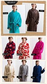 A)着る毛布【送料無料】mofuaモフアプレミアムマイクロファイバー着る毛布(ガウンタイプ・ポンチョタイプ)TVCMで話題の商品!!