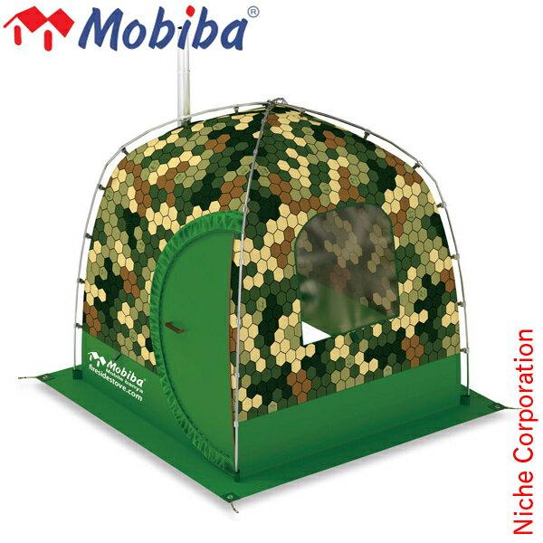テント・タープ, テント 1514MOBIBA RB170M 27170