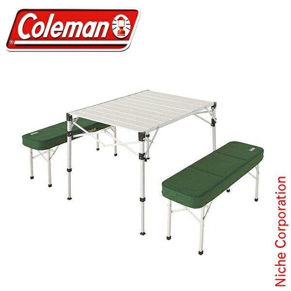 イス・テーブル・レジャーシート, テーブル  colemanPICNIC TABLE SET 2000010516