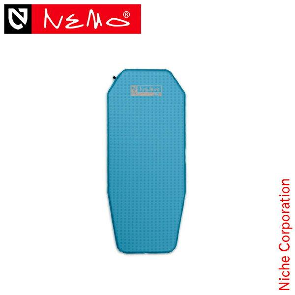 ニーモ・イクイップメント ゾア 20S WB (51x122) [ NM-ZR-20S ] [テント用品 スリーピングパッド キャンプ用品] 布団 来客用 新生活