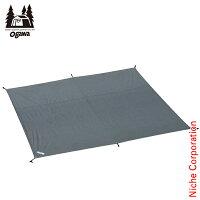 オガワ テント PVCマルチシート 210×130用 ogawa キャンプ テント