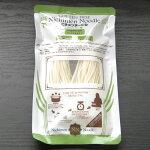 添加物不使用!グルテンフリー麺リングイネタイプ米粉麺