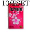 【お得10個セット】The Protector 桜花 サクラ
