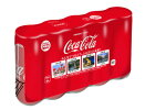 コカ・コーラコカコーラ北陸デザイン(石川版)250ml缶(5本シュリンク包装)6セット(30本入り)