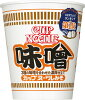 日清食品カップヌードル味噌みそ[レギュラーサイズ]83gカップ20個