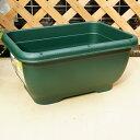 ファームプランター 40型。葉もの野菜やイチゴなどの栽培に最適の菜園プランター。便利なスノ...