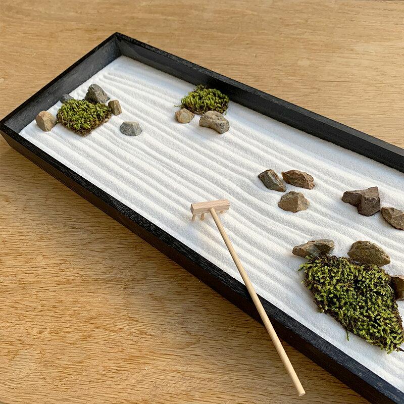 インテリア小物・置物, その他  zen garden japan