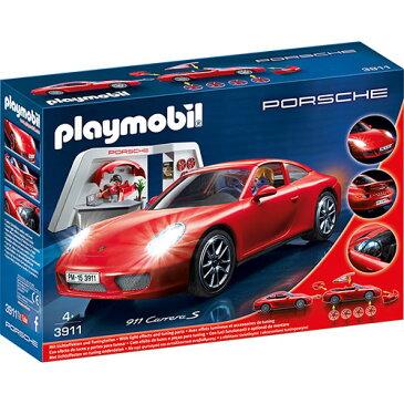 プレイモービル スペース&ポルシェ ポルシェ911 カレラS ごっこ遊び 3歳 4歳 5歳 誕生日プレゼント 誕生日 男の子 男 女の子 女 | 知育玩具 子供 おもちゃ 幼児 人形 こども ドイツ キッズ フィギュア オモチャ クリスマス プレゼント クリスマスプレゼント 車 車のおもちゃ