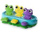 Kids2 ボップ&ギグル・フロッグス 知育玩具 0歳 1歳 2歳 誕生日 誕生日プレゼント 知育 赤ちゃん ベビー 男の子 男 女の子 女 出産祝い 子ども おもちゃ オモチャ あかちゃん 玩具 子供 キッズ ギフト 幼児