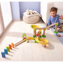 HABA ハバ クラビュー・スタンダードセット 車のおもちゃ 2歳 3歳 4歳 子供 誕生日プレゼント 男の子 男 誕生日 キッズ 子ども ギフト 出産祝い 乗り物 おもちゃ 幼児 海外 輸入 ドイツ オモチャ 玩具 プレゼント
