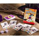 アミーゴ 魔女の動物探し カードゲーム 知育玩具 誕生日 誕生日プレゼント 4歳 5歳 6歳 子供 男の子 男 女の子 女 知育 テーブルゲーム おもちゃ プレゼント ゲーム ドイツ 海外 卓上ゲーム ボード 玩具 オモチャ 室内 遊び 子ども|小学生 子どもおもちゃ カード キッズ