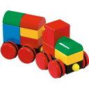 積み木 ブロック 2歳 3歳 4歳 電車のおもちゃ BRIO ブリオ マグネット式スタッキング……