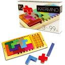 知育玩具 知育 ボードゲーム 子供 おもちゃ 3歳 4歳 5歳 6歳 誕生日プレゼント 男の子 女の子 ギガミック カタミノ 子ども こども 幼児 バースデー ギフト オモチャ ゲーム |誕生日祝い katamino パズル 木のおもちゃ 木製パズル ウッドパズル 小学生