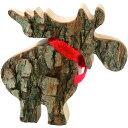 北欧 輸入 クリスマス 飾り ドイツ 雑貨 インテリア フィンクバイナー社 フォレスト・ムース 中 | オーナメント クリスマス雑貨 クリスマス用品 クリスマスオーナメント おしゃれ 置物 クリスマス飾りつけ 飾り付け