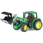 おもちゃ ダンプカー ブルーダー シリーズ フロント ローダー プレゼント