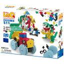 送料無料 LaQ ラキュー ベーシック 511 5歳 6歳 おもちゃ ギフト 誕生日プレゼント 子供