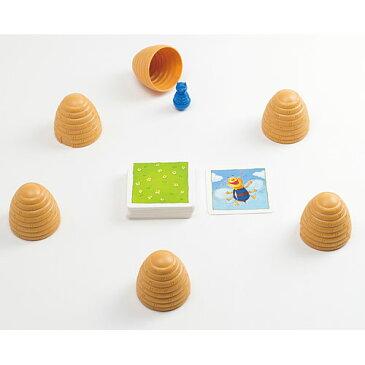 カードゲーム 知育玩具 誕生日プレゼント アミーゴ ブンブンかくれんぼ 4歳 5歳 6歳 子供 男の子 女の子 ドイツ 子ども こども 幼児 バースデー ギフト オモチャ 四歳 4才 五歳 5才 六歳 6才 テーブルゲーム カード ゲーム 小学校 入園 入学 | 小学生 おもちゃ キッズ