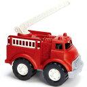 グリーントイズ ファイヤートラック 車のおもちゃ 砂場 おもちゃ 3歳 4歳 5歳 子供 誕生日プレ