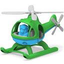 グリーントイズ ヘリコプター 乗り物 おもちゃ 3歳 4歳 5歳 子供 誕生日プレゼント 知育 男の