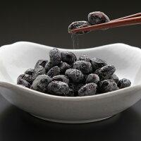 兵庫県篠山産黒豆100%使用【丹波黒】おひとり様5個まで