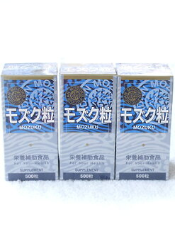 Okinawa mozuku EM ( mozuku ) grain LOHAS goods fs3gm