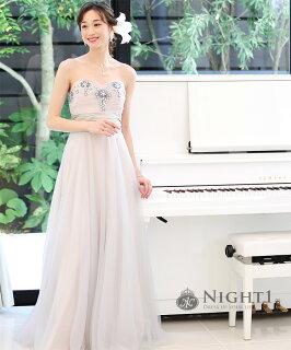 ロングドレス,演奏会,発表会,パーティードレス,大きいサイズ,コンサート,ピアノ