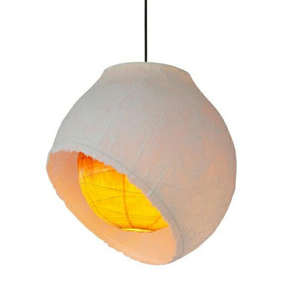 ペンダントライト 月のあかり PAN-450 和風照明 和室 和紙 おしゃれ