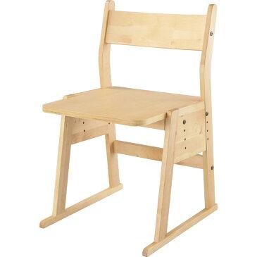 \クーポン配布中/ イス チェアー 椅子 チェア 学習チェア 木製 入学祝い 学習チェアー 子供部屋 子供用 いす 高さ調節 天然 木 環境 低ホルマリン pcチェア パソコンチェア 書斎 おしゃれ
