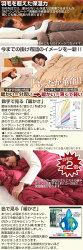 マイティトップ2・寝具・ふとん・フトン・掛布団・布団・送料無料