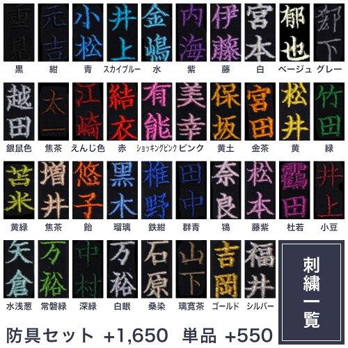 古式剣道着特錬モデル