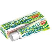 【雪印ビーンスターク】リフレケアHフレッシュ ライム風味(70g)<口腔ケア><歯みがき><歯周病><介護用品>