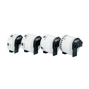 ★ELP-L6242N-16★マックスラベルプリンター消耗品専用ラベル(バーコード)