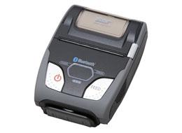 スター精密Bluetoothモバイル感熱プリンタ—58mmSM-S210i2感熱紙サーマルプリンターレシートモバイルiOSAndroidタブレットスマホスマレジエアレジトップジャパン